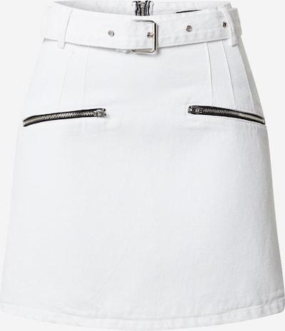 Trendyol Rock in weiß, Produktansicht