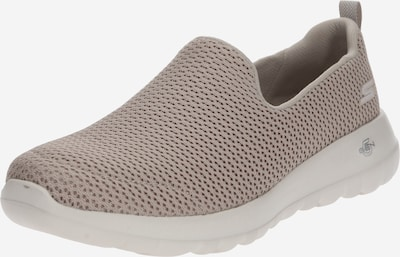 SKECHERS Instappers 'GO WALK JOY' in de kleur Taupe, Productweergave