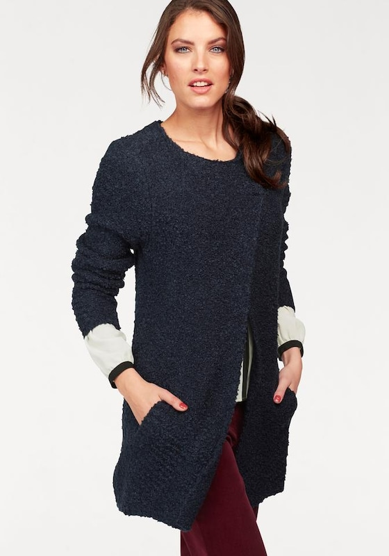 TAMARIS Longstrickjacke