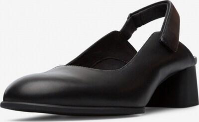 CAMPER Sandalen ' Katie ' in schwarz, Produktansicht