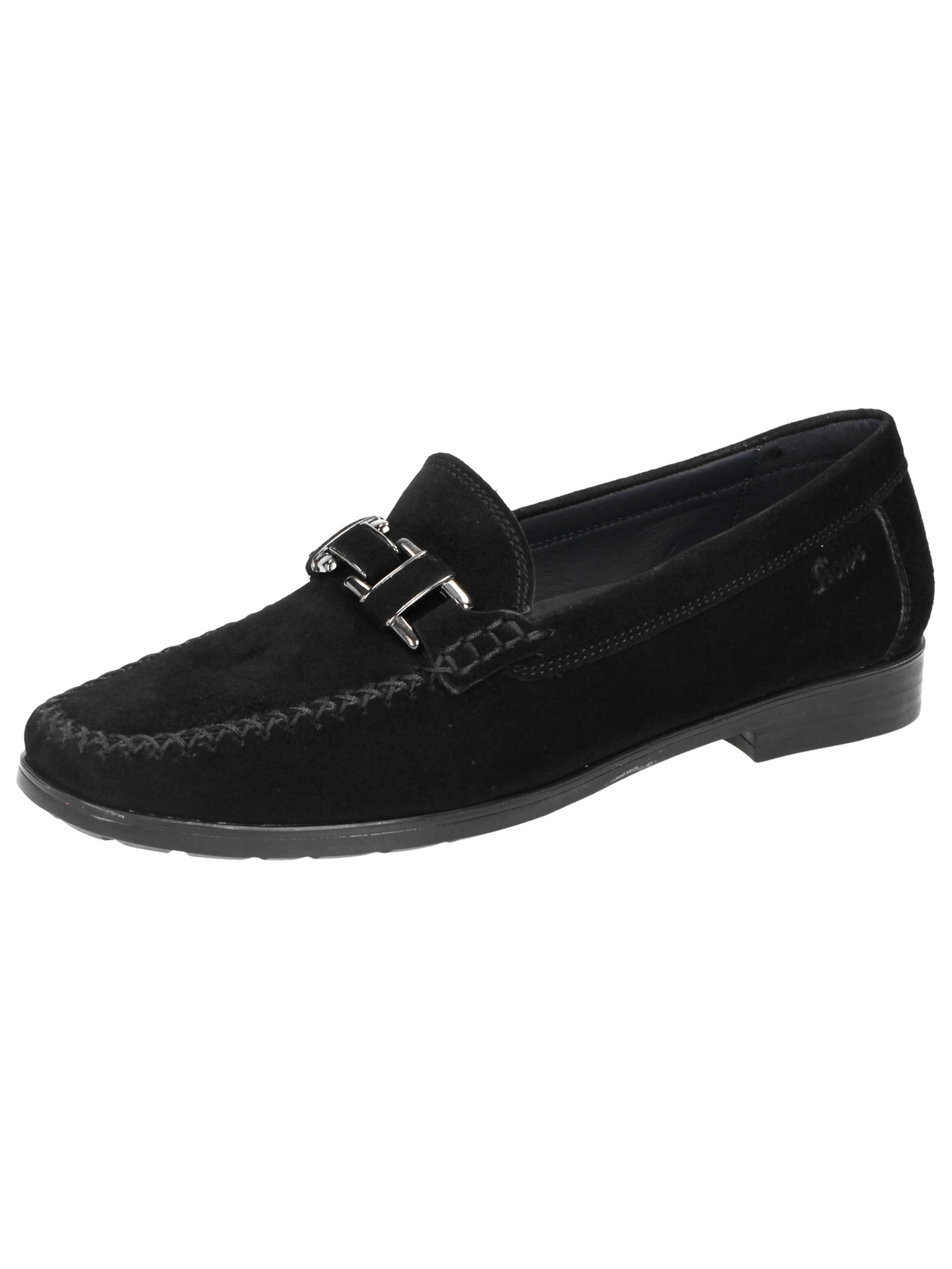 Haltbare Mode billige Schuhe SIOUX | Slipper 'Cambria' Schuhe Gut getragene Schuhe