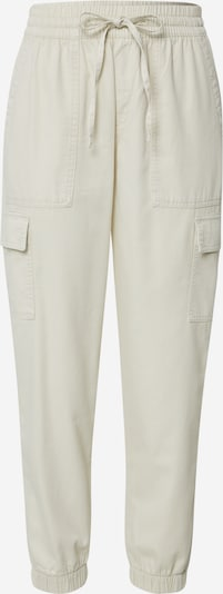 Pantaloni 'V-CARGO UTILITY JOGGER' GAP pe crem, Vizualizare produs
