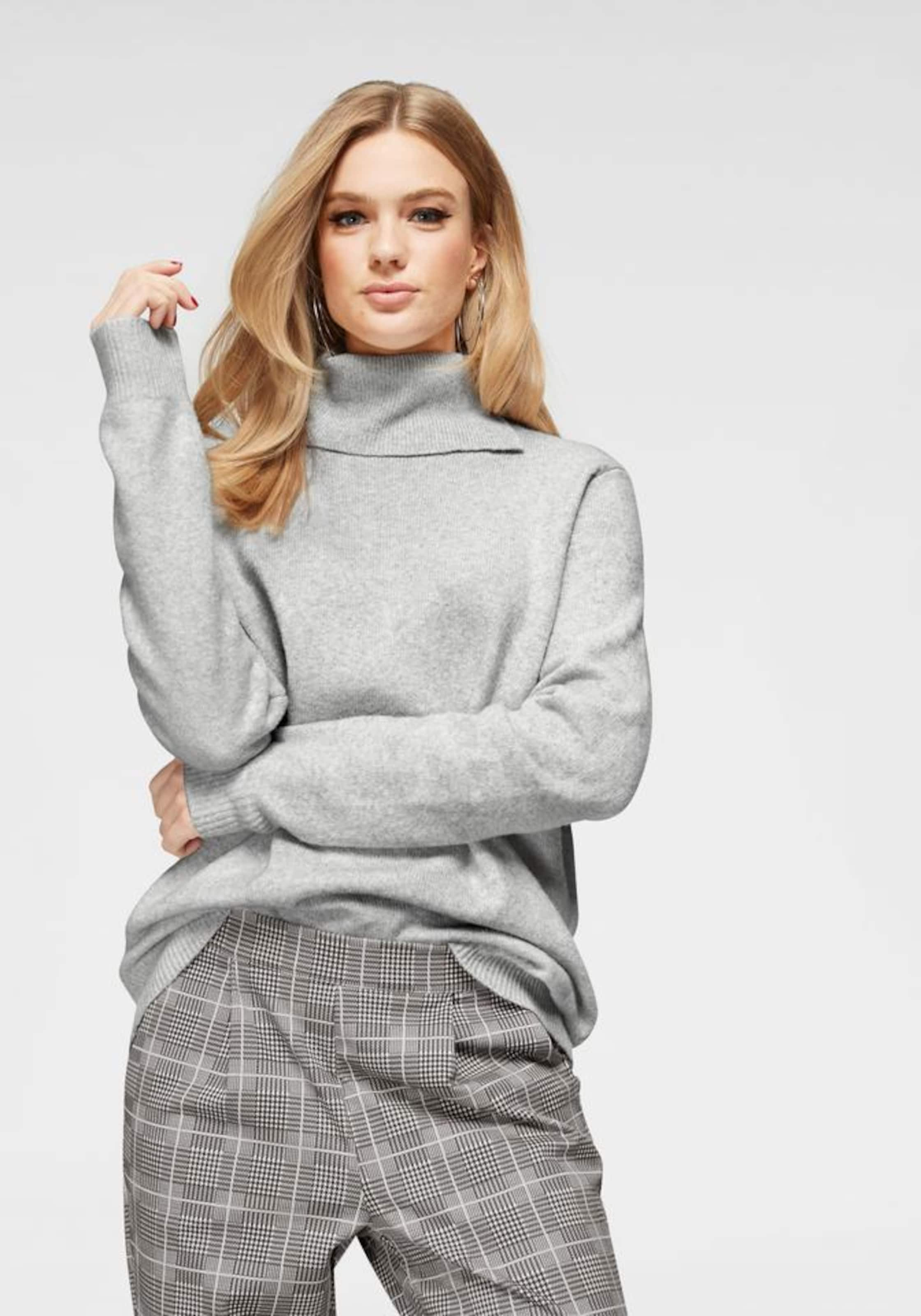 Jacqueline Yong De Pullover 'lolly' In Hellgrau nw0OPk8X