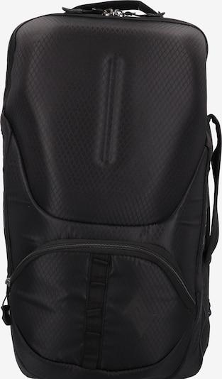 NitroBags Rucksack 'Gamer' in schwarz, Produktansicht