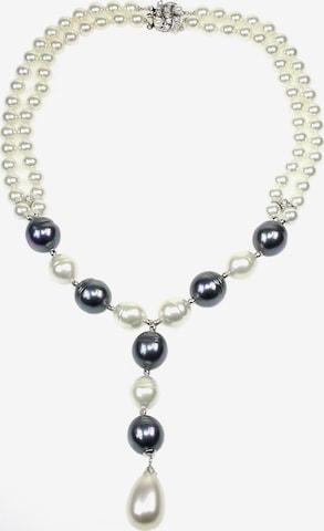 Orquidea Perlenkette 'Alexandra' in Weiß