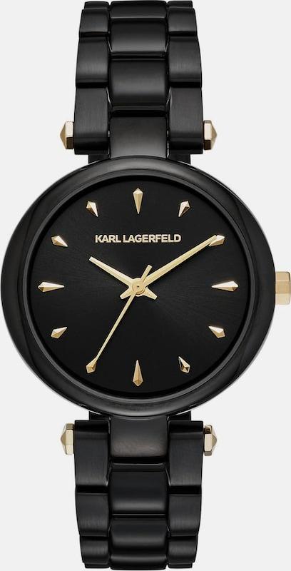 Karl Lagerfeld Quarzuhr 'AURELIE'