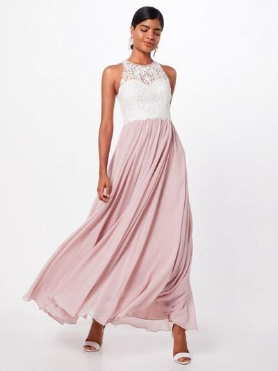 Laona Kleid in rosé, Modelansicht