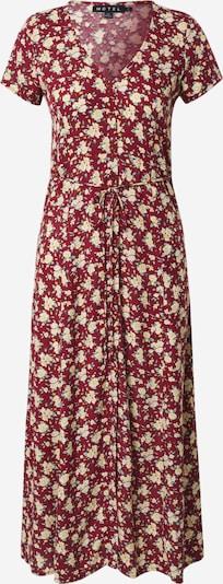 Motel Kleid 'SANRIN' in mischfarben, Produktansicht
