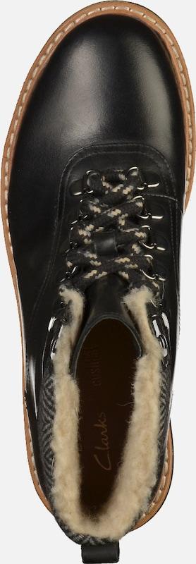 CLARKS Stiefelette Günstige und langlebige Schuhe