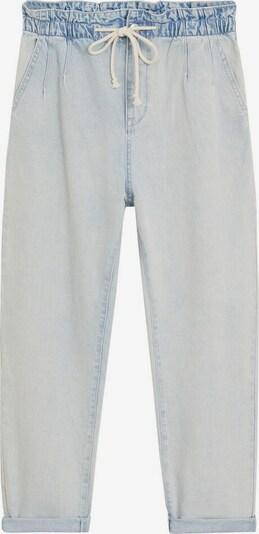 Jeans MANGO pe albastru cer, Vizualizare produs