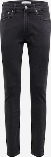 Jeans '016 SKINNY' Calvin Klein Jeans pe denim gri, Vizualizare produs
