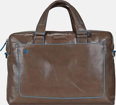 Piquadro Aktentasche in braun, Produktansicht