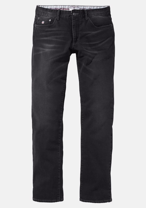 RHODE ISLAND Stretch-Jeans 'Reed'
