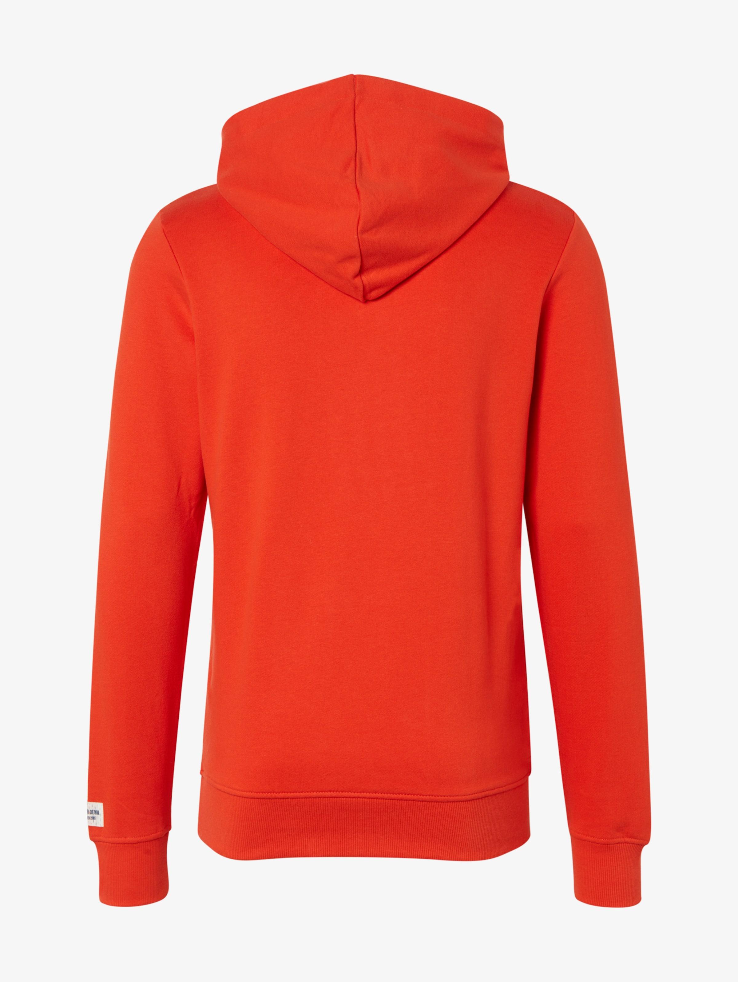 Sweatshirt Tom Dunkelorange In Denim Tailor eEdWQBxroC