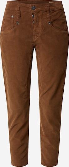 Herrlicher Spodnie 'Shyra' w kolorze camelm, Podgląd produktu