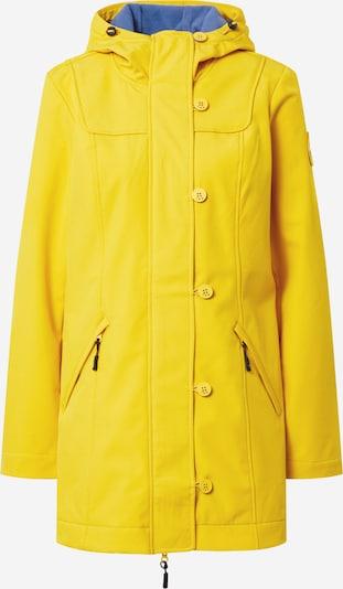 Blutsgeschwister Płaszcz przejściowy w kolorze żółtym, Podgląd produktu