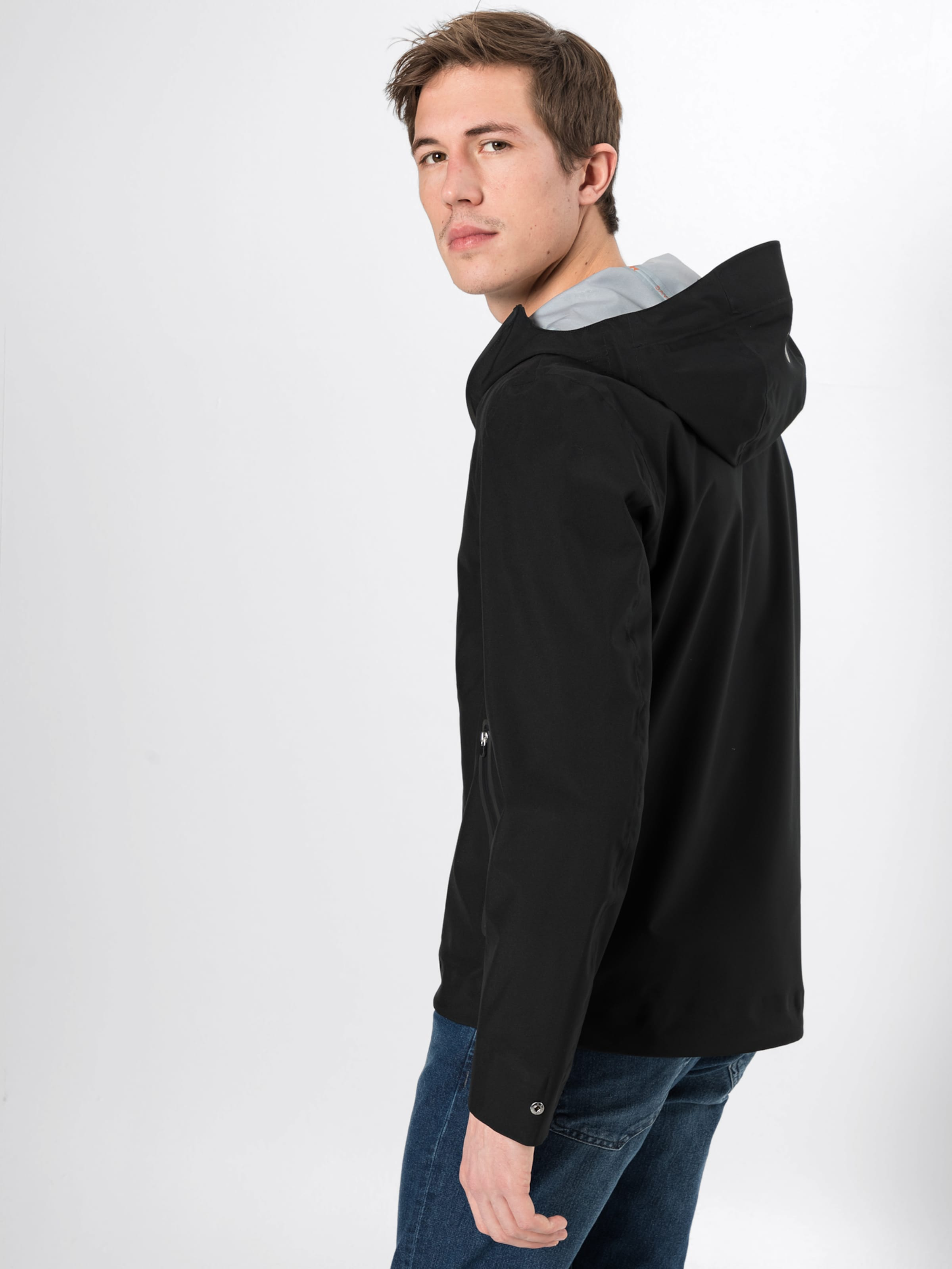 Mi En saison The Save Veste 'jacke' Duck Noir TPlkZuOXiw