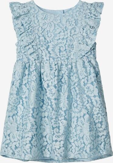 NAME IT Kleid in hellblau, Produktansicht