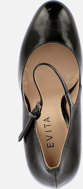 Haltbare Mode billige Schuhe EVITA | Pumps Pumps Pumps Schuhe Gut getragene Schuhe 75cbac