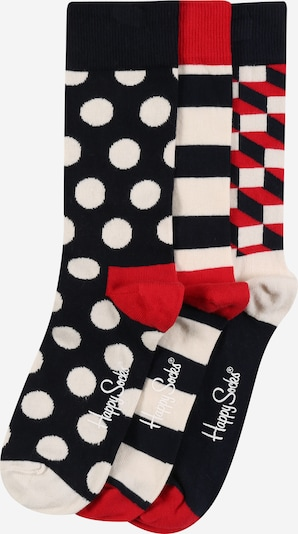 Happy Socks Socken 'Classic Stripe ' in mischfarben, Produktansicht
