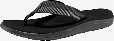 TEVA Žabky 'Voya' - šedá / čedičová šedá / černá, Produkt