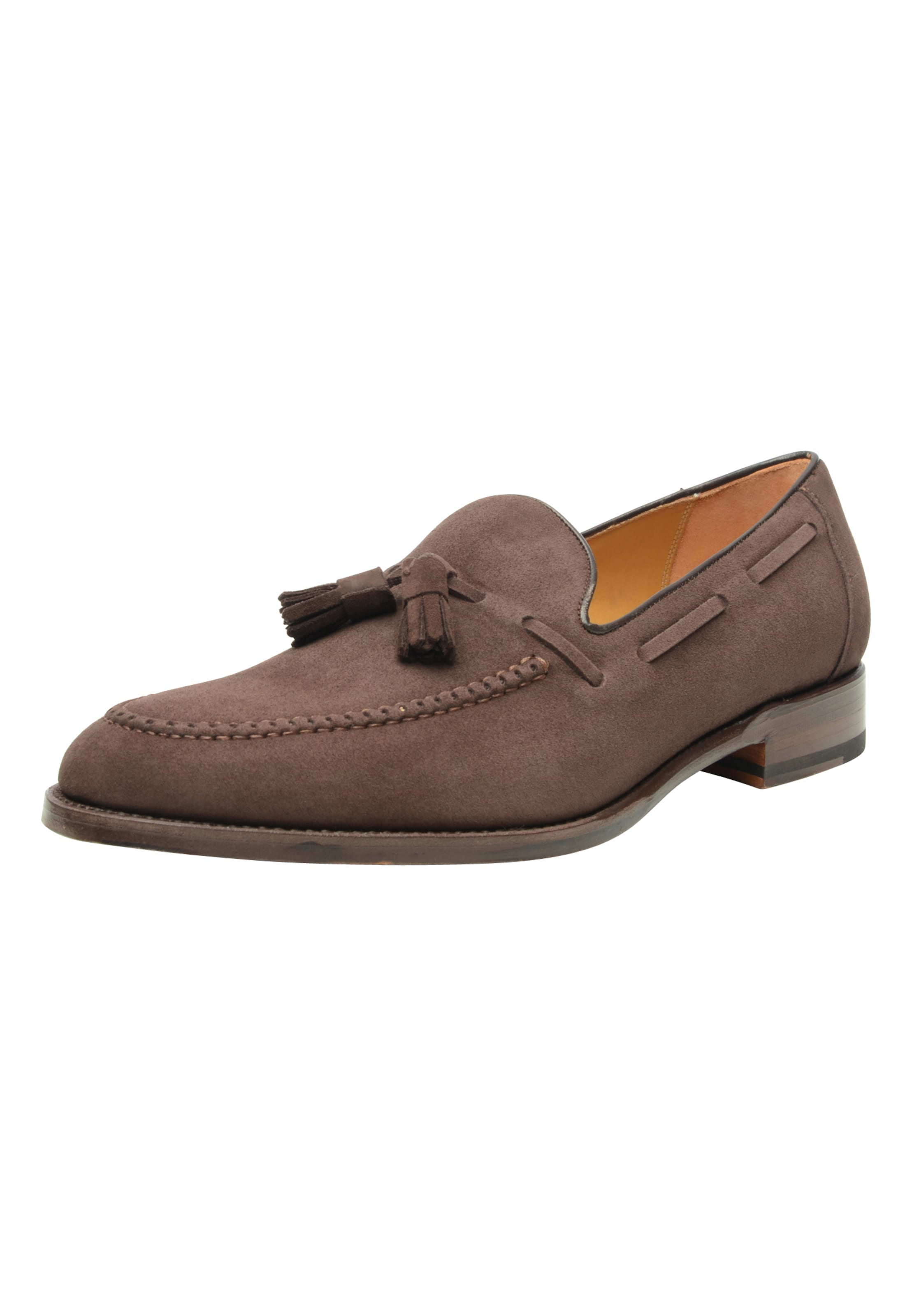 SHOEPASSION | Loafer  No. 734