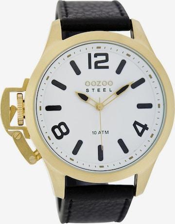OOZOO Uhr 'OS340' in Mischfarben
