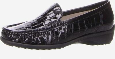 ARA Mokassins in schwarz, Produktansicht