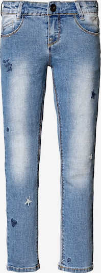 TUMBLE N' DRY Jeans in blau, Produktansicht