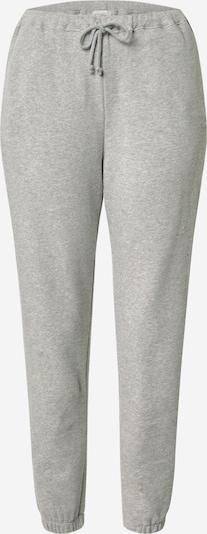 AMERICAN VINTAGE Pantalon 'Neaford' en gris chiné, Vue avec produit
