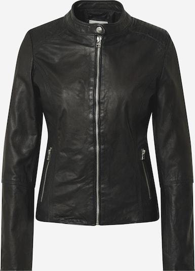 Goosecraft Prehodna jakna 'Blair' | črna barva, Prikaz izdelka