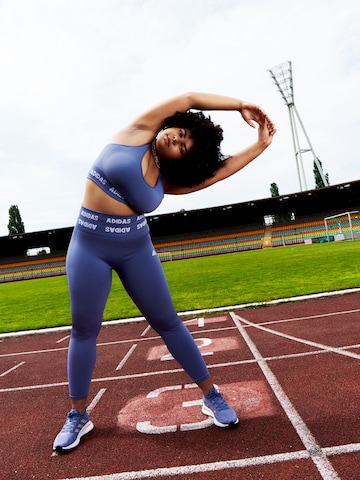 Stay in Play Look by ADIDAS PERFORMANCE