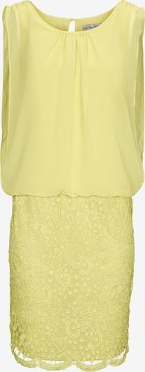 heine Jurk in de kleur Geel, Productweergave