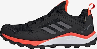 ADIDAS PERFORMANCE Trailrunning-Schuh in anthrazit / orange / schwarz, Produktansicht