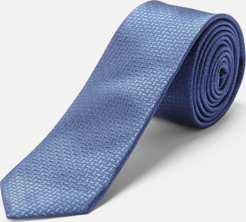 SELECTED HOMME Krawatte Seiden -