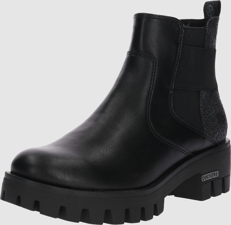 Dockers by Gerli Chelseaboots Günstige und langlebige Schuhe
