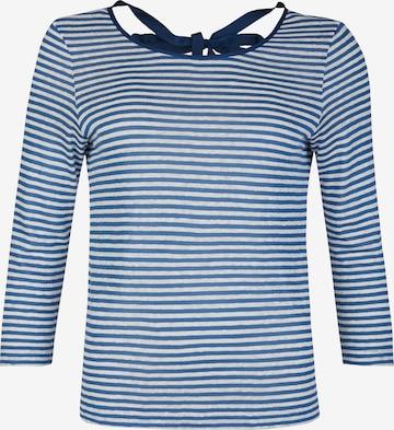 DANIEL HECHTER Shirt in Blue