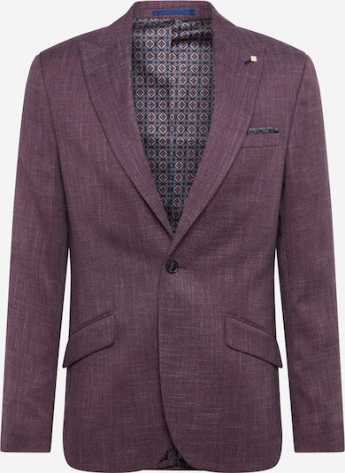 BURTON MENSWEAR LONDON Colbert in de kleur Bourgogne, Productweergave