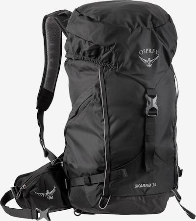 Osprey Wanderrucksack 'Skarab' in schwarz, Produktansicht