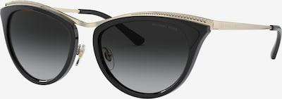Michael Kors Okulary przeciwsłoneczne w kolorze złoty / czarnym, Podgląd produktu
