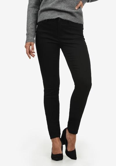 VERO MODA 5-Pocket-Jeans 'DIAMANT' in schwarz, Modelansicht
