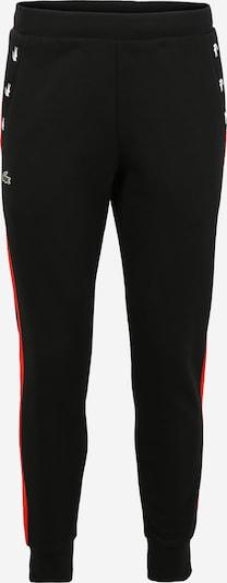 Lacoste Sport Sporthose in schwarz, Produktansicht