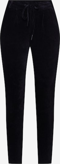 ONLY Pleat-front trousers 'POPTRASH-PING PONG' in Black, Item view