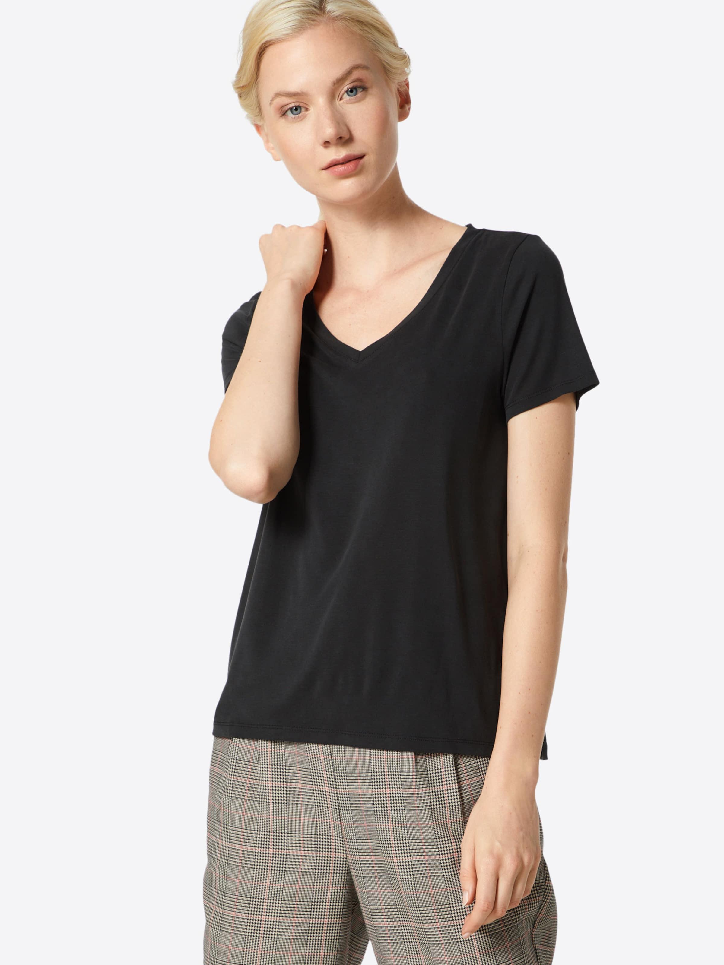 shirt En Noir Noisy May T l1FJc3TK