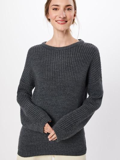 LTB Pullover 'YAFEDI' in grau, Modelansicht