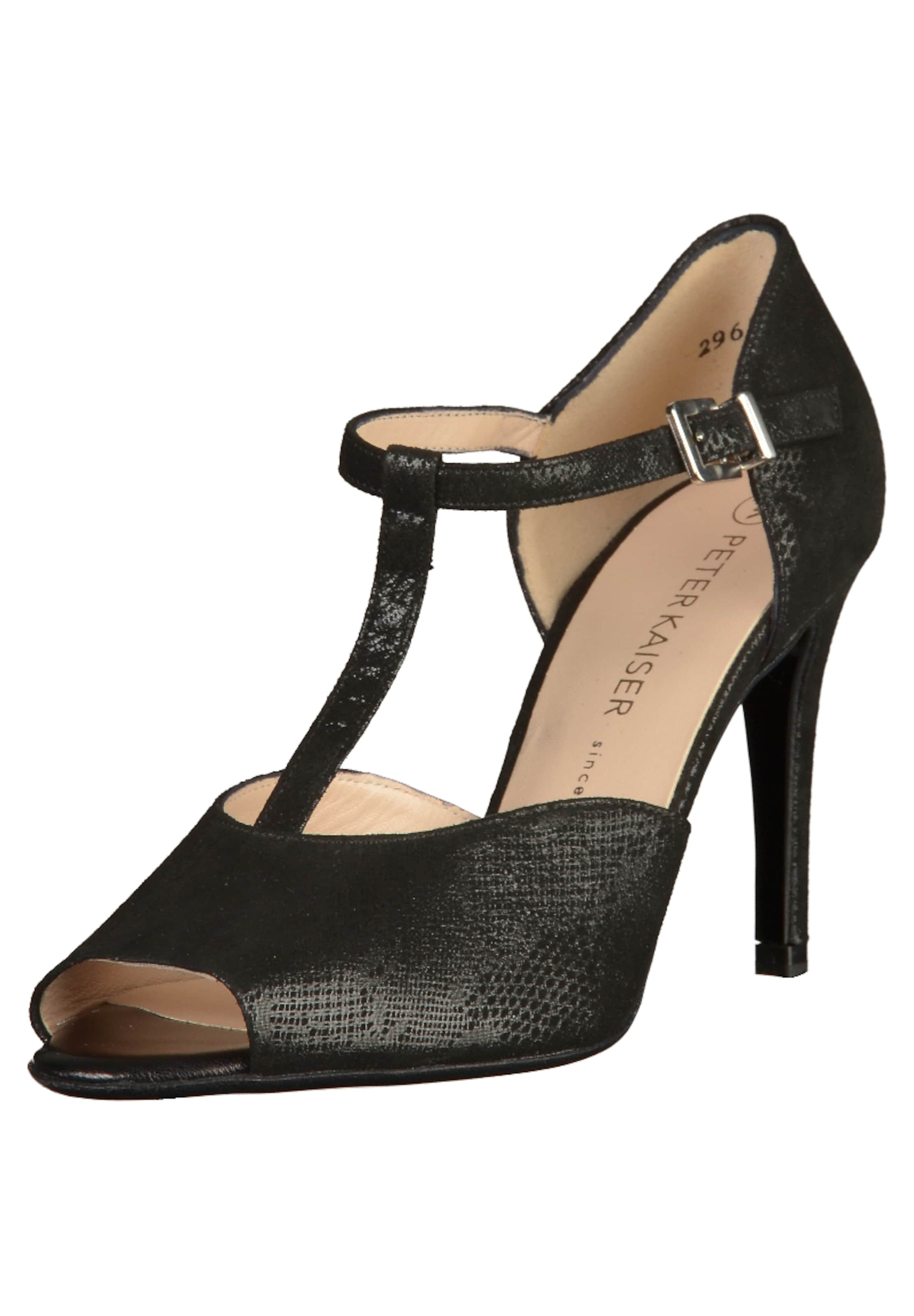PETER KAISER Sandalen Verschleißfeste billige Schuhe