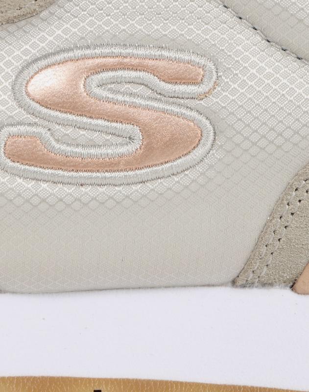 SKECHERS | Sneaker Low 'Goldn gurl'
