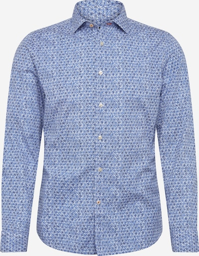 CINQUE Hemd 'CISTEVE' in blau, Produktansicht