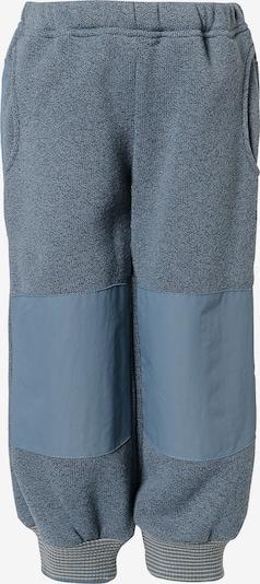 FINKID Stoffhose 'RETKI SPORT' in blau, Produktansicht