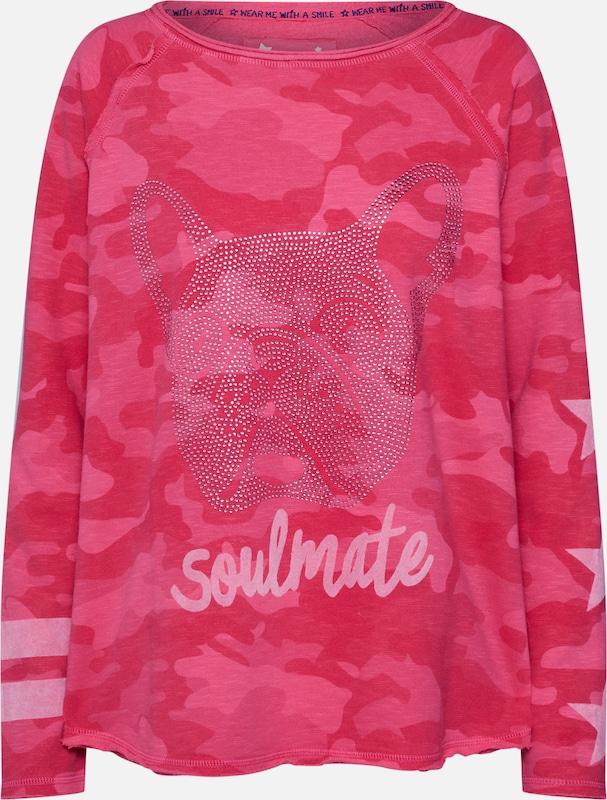 T shirt 'cathrinal' Rose Lieblingsstück En rxCWdBoe